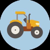 corsi trattore